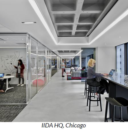IIDA Headquarters