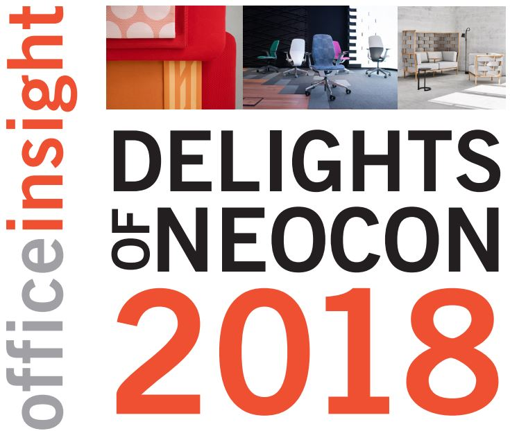 Delights of NeoCon 2018