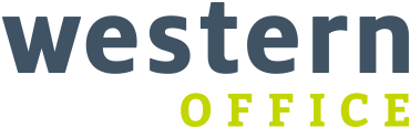 Western Office Logo